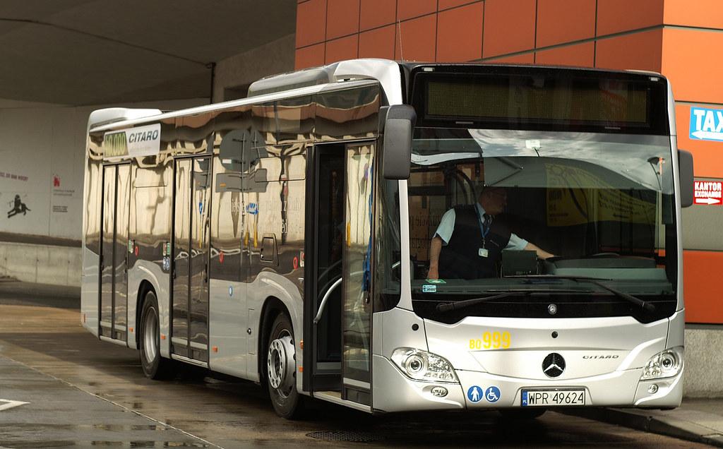 Mercedes-Benz Citaro K hybrid | KONICA MINOLTA DIGITAL ...