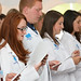 PA Program White Coat Ceremony - 2014