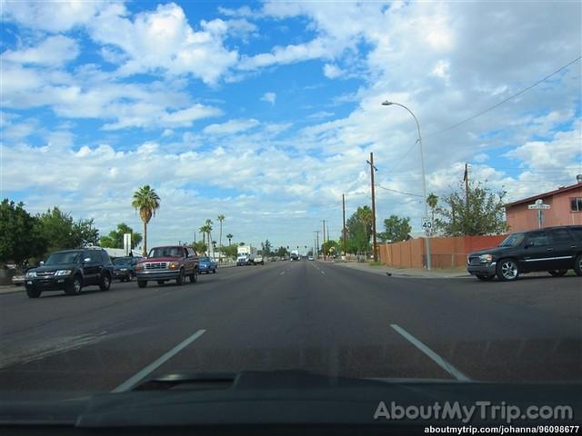 Arizona, Maricopa County, Maryvale, Phoenix, Phoenix, AZ
