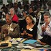 02.06.14 - Forum sur la femme haïtienne en politique - Stratégies pour gagner
