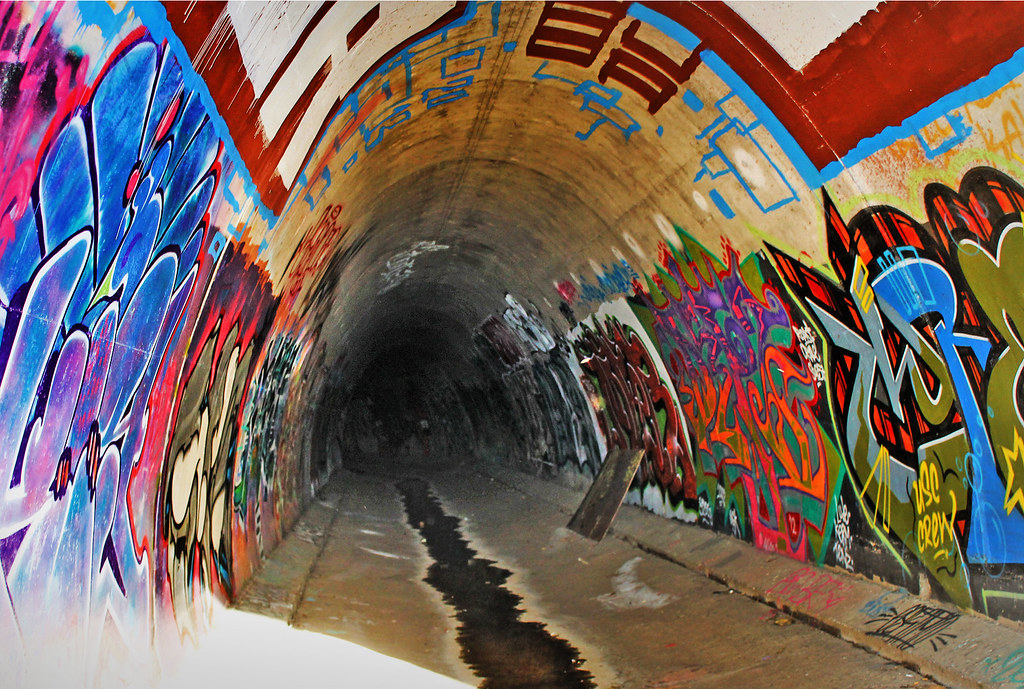 Miramar Tunnel Www Hiddensandiego Net Hidden San Diego