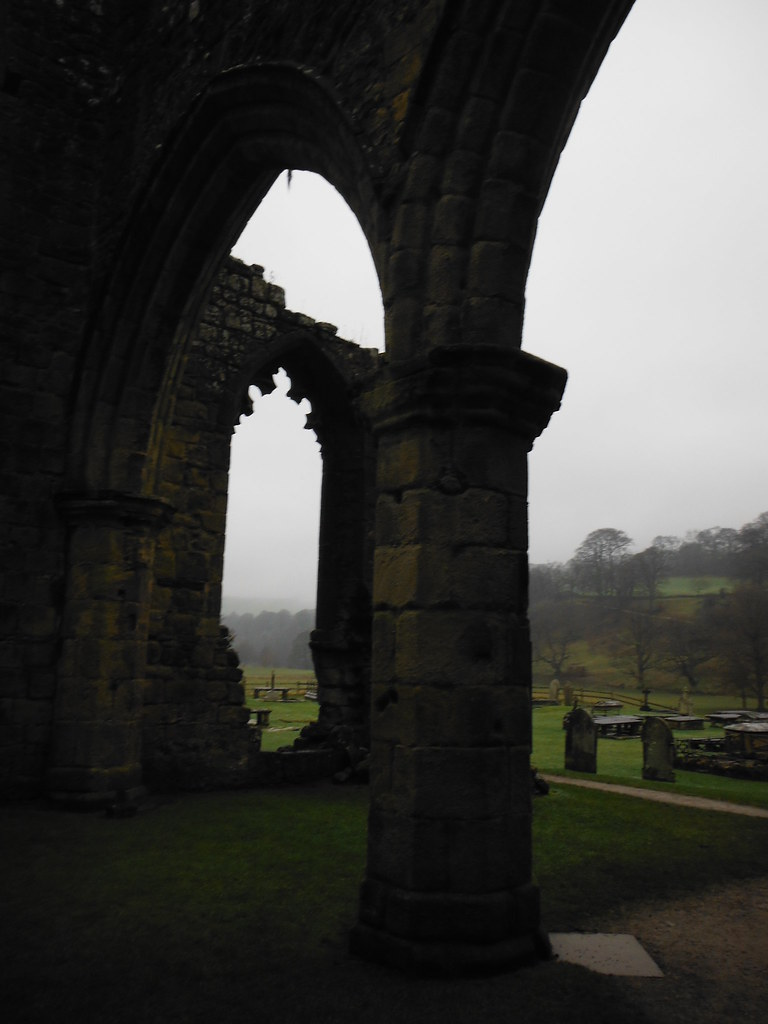 Bolton Abbey Priory 9