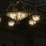 More chandelier