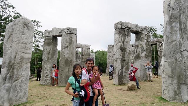 Stonehenge The Lost World Heritage Kaliurang