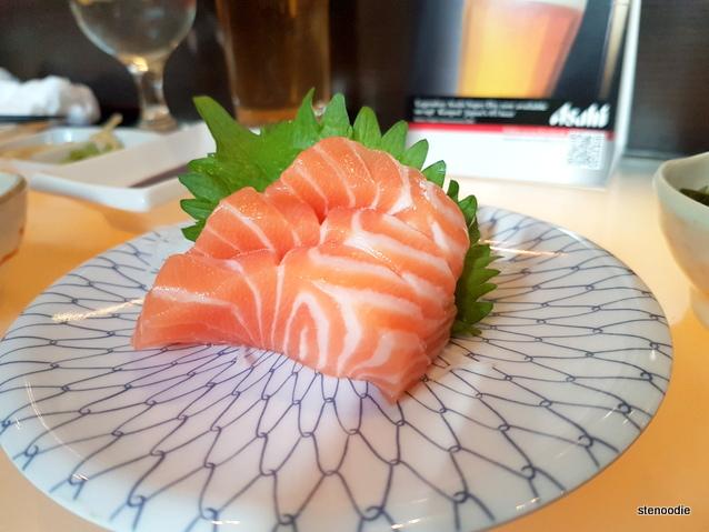 Sake Atlantic Salmon