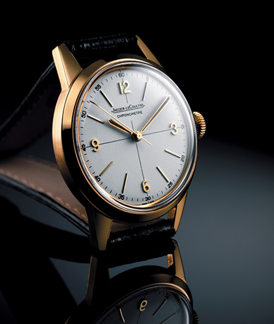 Jaeger-LeCoultre Watches- Geopysic Legendary Timepiece ...