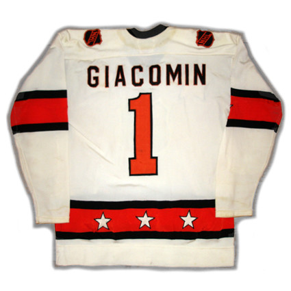 NHL All-Star 1973 B jersey