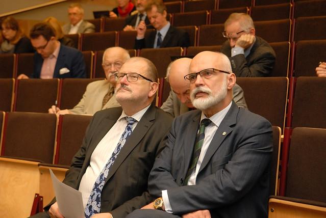 VI Sympozjum naukowe Instytutu Zarządzania SGH