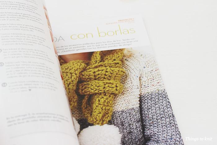 Mis creaciones de crochet » Things to Knit