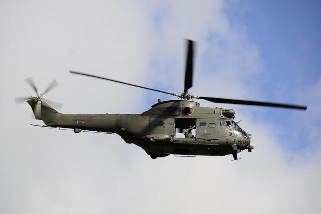 XW217 Puma HC.2