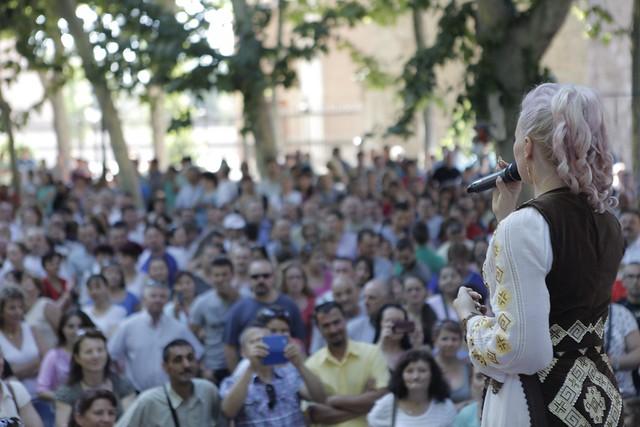 Festival Tezaur Românesc 14-15 iunie 2014