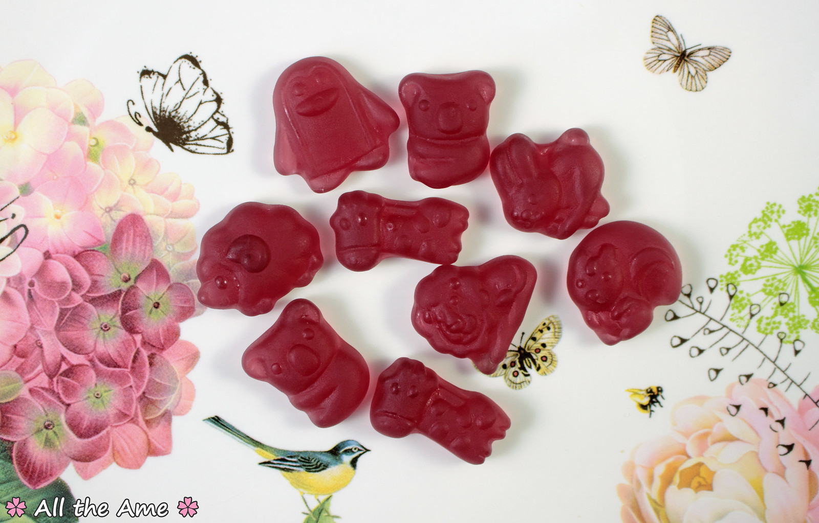 Animal Land Gummies