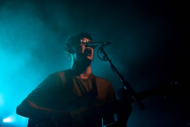 The Magic Gang - O2 Academy Oxford - 25/03/2017