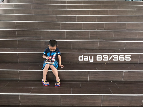 Day 83-365