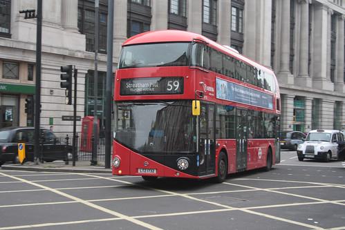 Arriva London LT732 LTZ1732