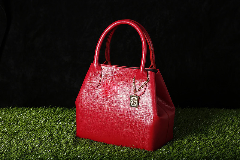 Timeless, Classic Bags from Via Venetto