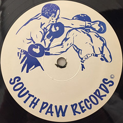 V.A.:THE SOUTHPOW EP(LABEL SIDE-A)