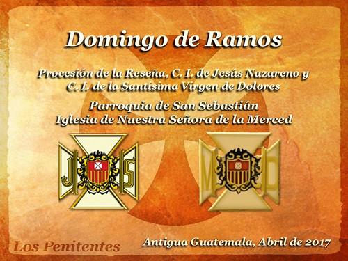 Domingo de Ramos La Merced
