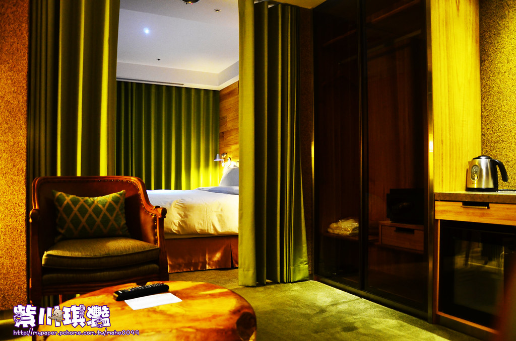 台中薆悅酒店-016