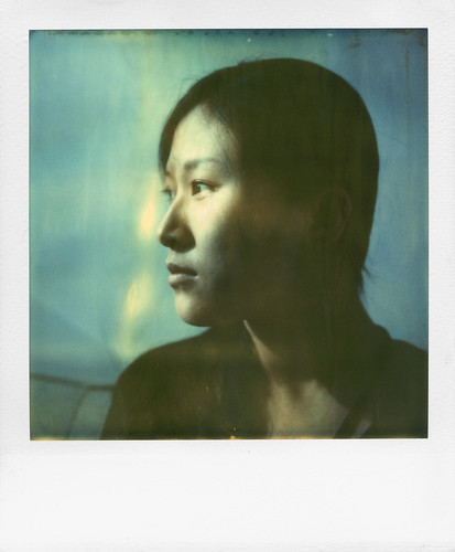 Waiting. Aishan. 'Roid week day 4, No. 1 | by Rhiannon Adam