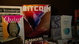 Bitcoin Install Debian Package
