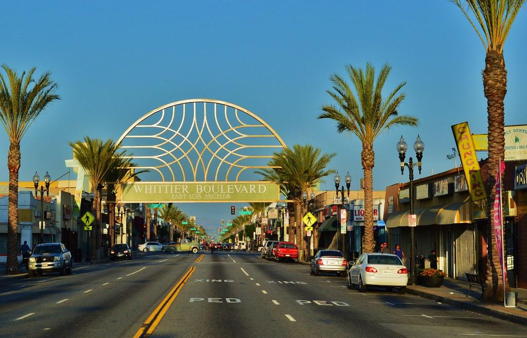Whittier Boulevard - East Los Angeles | Rick Ele | Flickr on jaime escalante, city terrace, los feliz, los angeles county, south los angeles, orange county, salton city, garfield high school, boyle heights, south gate, downtown los angeles, american me, monterey park, california, silver lake,
