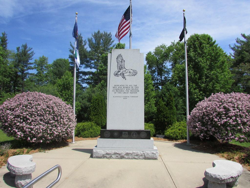 Honoring Our Veterans Veteran S Memorial Park Belmont