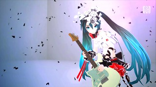Hatsune Miku: Project DIVA F 2nd E3 2014 | by SEGA of America