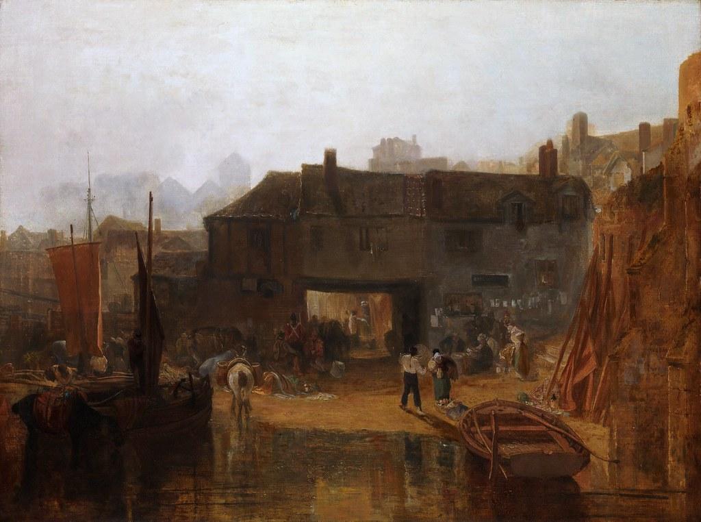 Oil Paintings Cornwall Fields