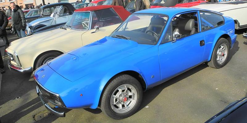 Alfa Romeo 1300 Junior ZAGATO de 1970 14356588037_1cc89312bc_c