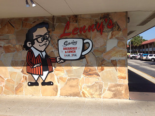 Lenny's in Clearwater | by BizBuzz America