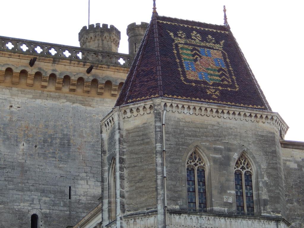 toits renaissance et tour bermonde palais ducal dit le du. Black Bedroom Furniture Sets. Home Design Ideas