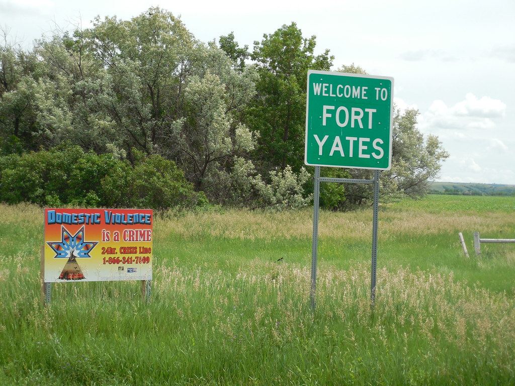 Singles in fort yates nd