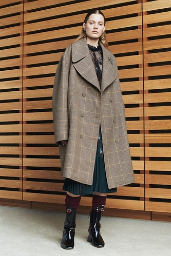 Markus Lupfer Fall 2017 Ready-to-Wear