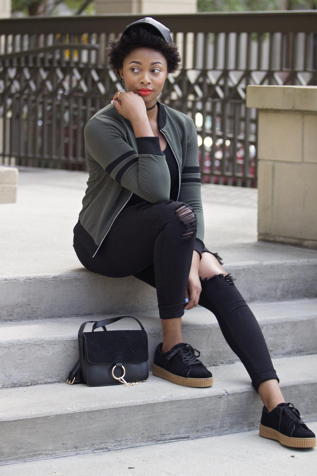 baton rouge fashion blogger
