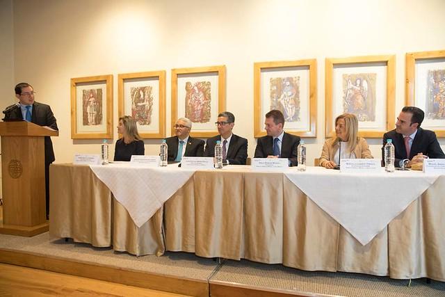 Lanzamiento Libro Voluntariado de la Banca, Compromiso al servicio de México y Firma Cátedra de Vinculación ABM / DDI Campus Norte