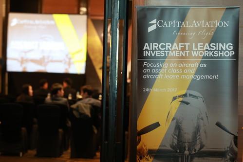 Korea 17 - Aircraft Leasing Investment Workshop