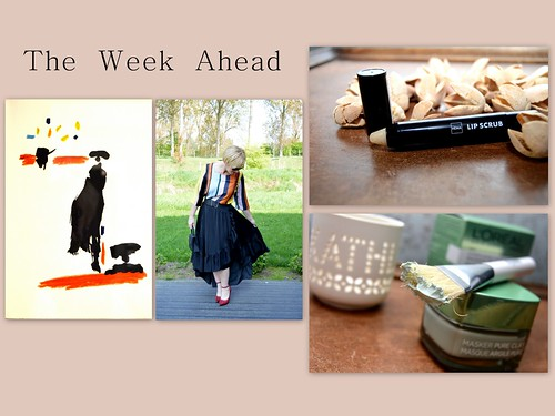 week ahead 13