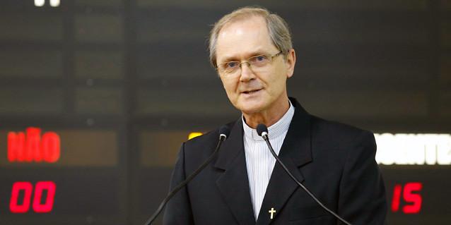 Padre Bruno Versari