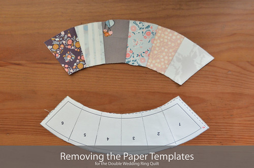 DWR:: Removing the paper templates