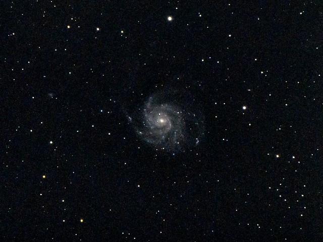 M101 (2017/4/19 01:29)