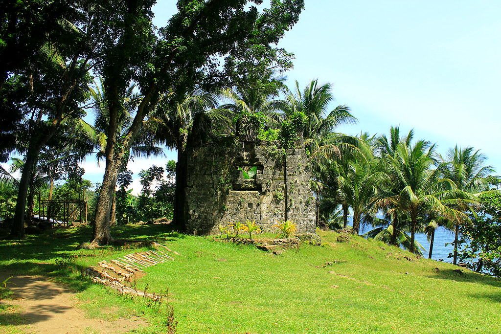 Camiguin Old Church (4)