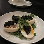 Momofuku - Soft Boiled Eggs