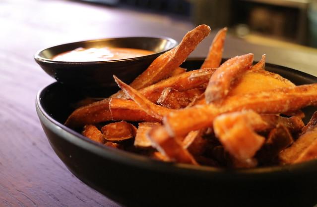Sweet Pot Chips