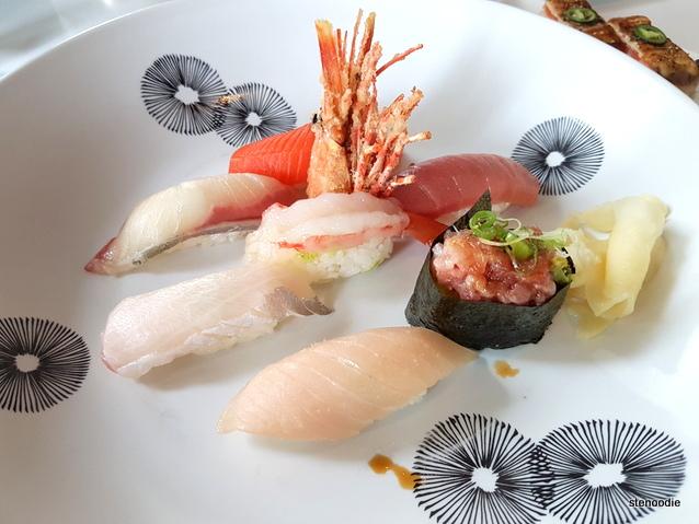 Premium Nigiri