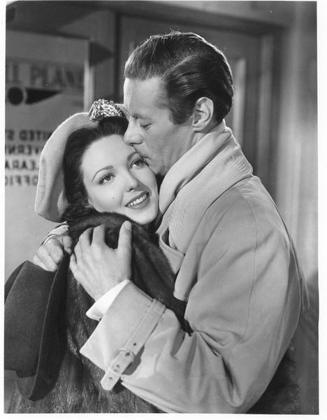 Unfaithfully Yours - 1948 - screenshot 1
