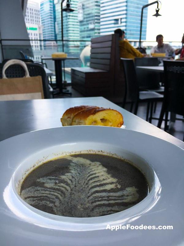 The Gravy Factory Mushroom Soup
