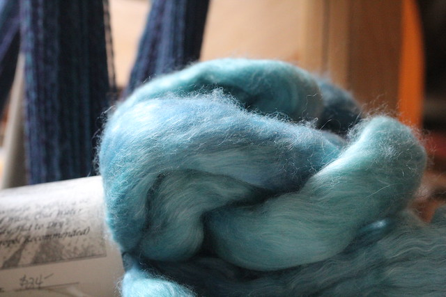Spruce Dragon Fibre