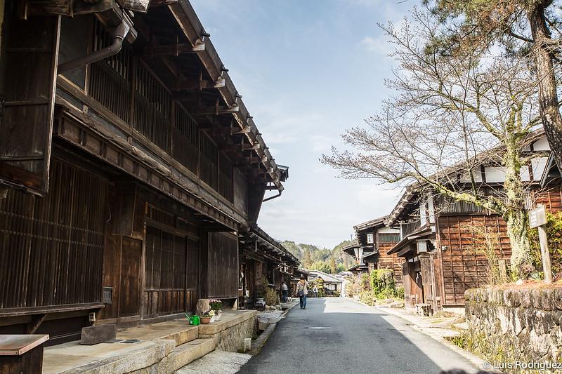 Ruta-Nakasendo-Magome-Tsumago-162