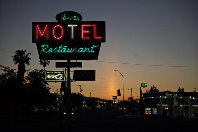 Topper Motel